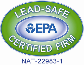 College Works Painting Pennsylvania - Lead-safe Certified Firm